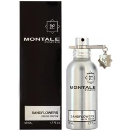 Montale Sandflowers parfumska voda uniseks 50 ml