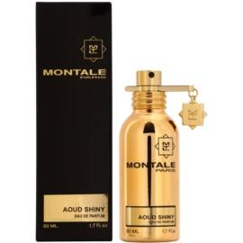 Montale Aoud Shiny woda perfumowana unisex 50 ml