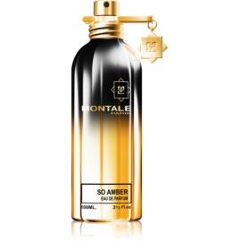 Montale So Amber Eau de Parfum unisex 100 ml
