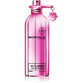 Montale So Flowers eau de parfum nőknek 100 ml