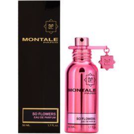 Montale So Flowers Eau De Parfum pentru femei 50 ml