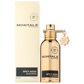 Montale Spicy Aoud woda perfumowana unisex 50 ml
