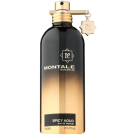 Montale Spicy Aoud woda perfumowana tester unisex 100 ml