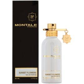 Montale Sunset Flowers Eau de Parfum unissexo 50 ml