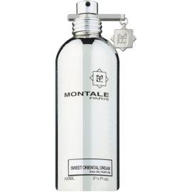 Montale Sweet Oriental Dream eau de parfum teszter unisex 100 ml