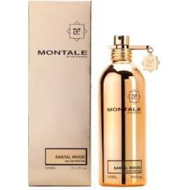 Montale Santal Wood Eau de Parfum unissexo 100 ml