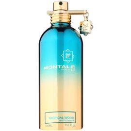 Montale Tropical Wood eau de parfum teszter unisex 100 ml