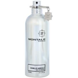 Montale Vanille Absolu парфумована вода тестер для жінок 100 мл