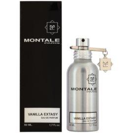 Montale Vanilla Extasy eau de parfum nőknek 50 ml