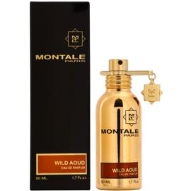 Montale Wild Aoud parfumska voda uniseks 50 ml