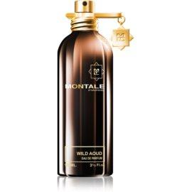 Montale Wild Aoud parfémovaná voda tester unisex 100 ml