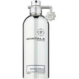 Montale Wood & Spices woda perfumowana tester dla mężczyzn 100 ml