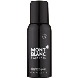 Montblanc Emblem déo-spray pour homme 100 ml