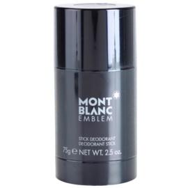 Montblanc Emblem stift dezodor férfiaknak 75 g