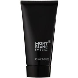 Montblanc Emblem Duschgel für Herren 150 ml