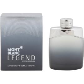 Montblanc Legend Special Edition Eau de Toilette für Herren 100 ml