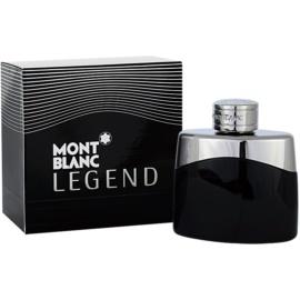 Montblanc Legend Eau de Toilette para homens 100 ml