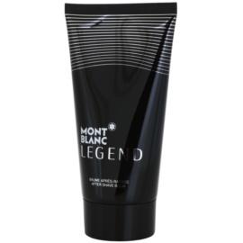 Montblanc Legend balzám po holení pro muže 150 ml