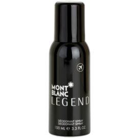 Montblanc Legend deo sprej za moške 100 ml