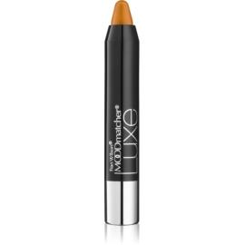 MOODmatcher Metallic Moods personalizovaná barva na rty odstín 24K Gold 2,9 g