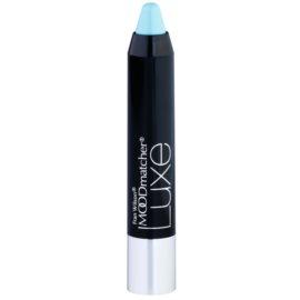 MOODmatcher Luxe cores personalizadas para os lábios Light Blue 2,9 g