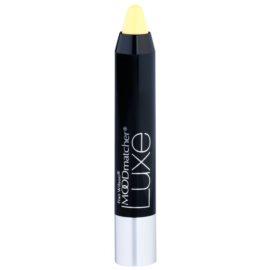 MOODmatcher Luxe color personalizado para labios Yellow 2,9 g
