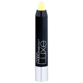 MOODmatcher Luxe cores personalizadas para os lábios Yellow 2,9 g
