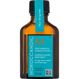 Moroccanoil Treatments vlasová kúra pro všechny typy vlasů  25 ml