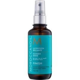 Moroccanoil Style Spray für höheren Glanz  100 ml
