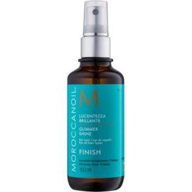 Moroccanoil Style Spray  voor Glans   100 ml