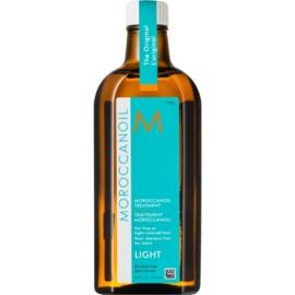 Moroccanoil Treatment hajkúra finom és lesimuló hajra  200 ml