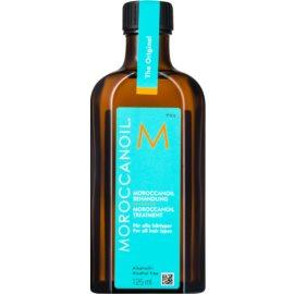 Moroccanoil Treatment ulei pentru toate tipurile de par  125 ml