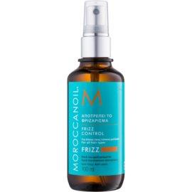 Moroccanoil Style Spray gegen strapaziertes Haar  100 ml