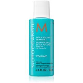 Moroccanoil Volume šampon pro objem 70 ml