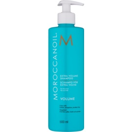 Moroccanoil Volume šampon pro objem 500 ml
