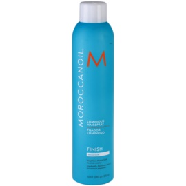 Moroccanoil Finish lak na vlasy pro lesk  330 ml