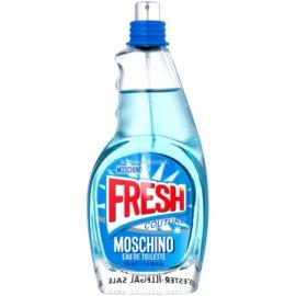 Moschino Fresh Couture туалетна вода тестер для жінок 100 мл