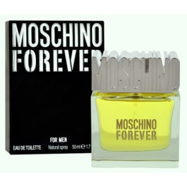 Moschino Forever тоалетна вода за мъже 50 мл.