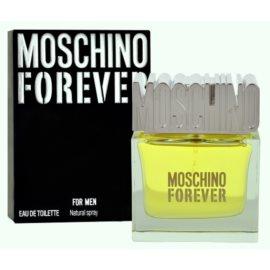 Moschino Forever Eau de Toilette für Herren 30 ml
