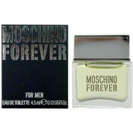 Moschino Forever eau de toilette férfiaknak 4,5 ml