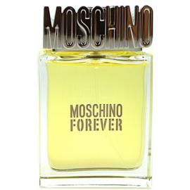 Moschino Forever туалетна вода тестер для чоловіків 100 мл