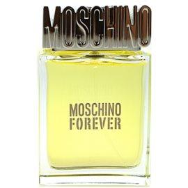 Moschino Forever toaletní voda tester pro muže 100 ml