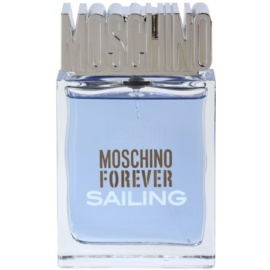 Moschino Forever Sailing Eau de Toilette for Men 100 ml