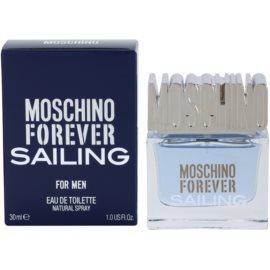 Moschino Forever Sailing woda toaletowa dla mężczyzn 30 ml