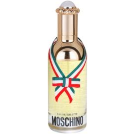 Moschino Moschino Femme toaletní voda tester pro ženy 75 ml