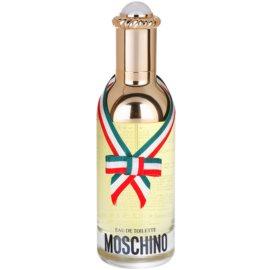 Moschino Moschino Femme toaletná voda tester pre ženy 75 ml