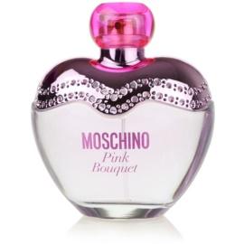 Moschino Pink Bouquet woda toaletowa dla kobiet 100 ml