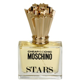 Moschino Stars Eau de Parfum for Women 50 ml