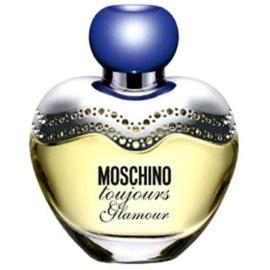 Moschino Toujours Glamour Eau de Toilette für Damen 100 ml