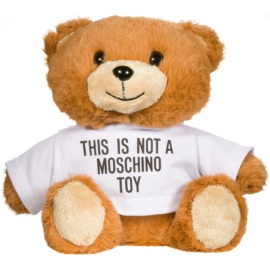 Moschino Toy eau de toilette mixte 50 ml